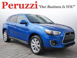 Used Mitsubishi Outlander Sport Fairless Hills Pa